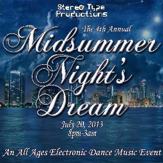 Midsummer Night's Dream 4: Main Image