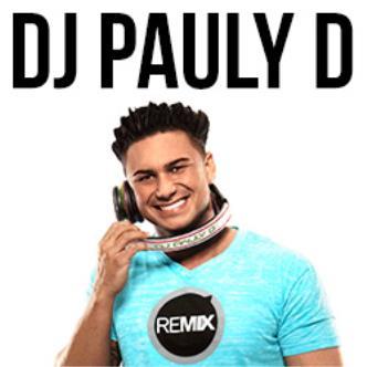 DJ Pauly D: Main Image
