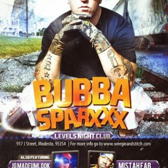 Bubba Sparxxx, Mistah F.A.B.: Main Image