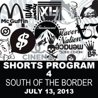 Shorts 4: South of the Border: Main Image
