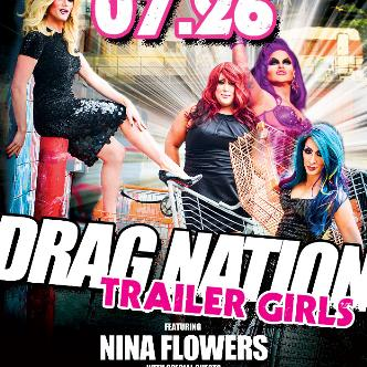 Drag Nation - Trailer Girls: Main Image