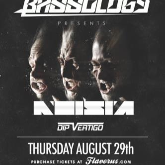 BASSOLOGY: NOISIA (LIVE): Main Image