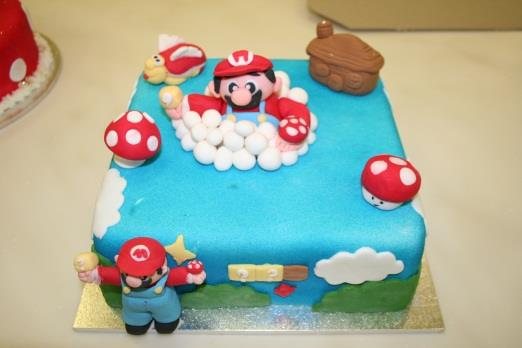 The art of cake decorating Tickets - The TAFE SA, Regency ...