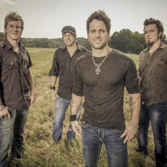 Parmalee VIP Table: Main Image