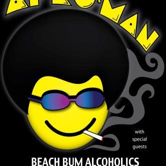 Afroman HyTymes Tour 2013: Main Image