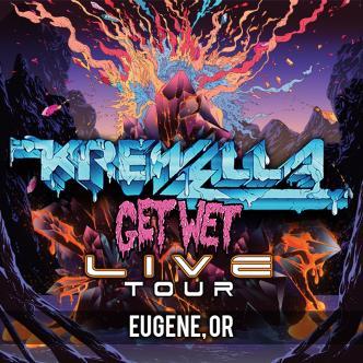 Krewella Tour (Eugene): Main Image