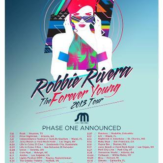 Robbie Rivera @ Ameristar 9/13: Main Image