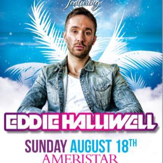 ReHydrate Eddie Halliwell 8/18: Main Image