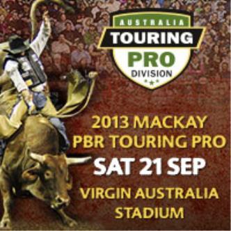 Mackay PBR Touring Pro: Main Image