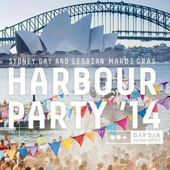Harbour Party '14: Main Image