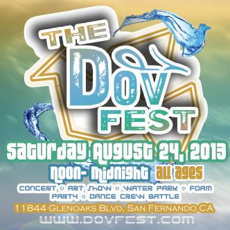 Dov Fest: Main Image