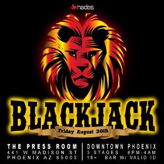 Blackjack: Main Image