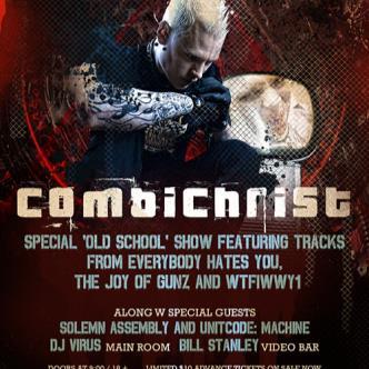 CombiChirst: Main Image