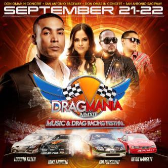 DragMania San Antonio: Main Image