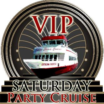 VIP SATURDAY R/T CRUISE & PASS: Main Image