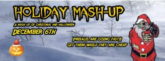 Holiday Mash Up: Main Image