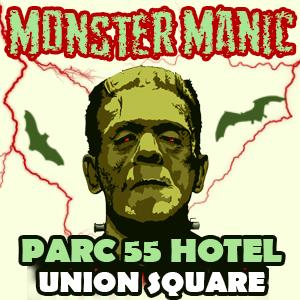 Monster Manic-Parc 55 Union Sq: Main Image