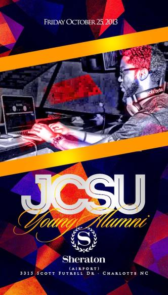 JCSU Young Alumni Party: Main Image