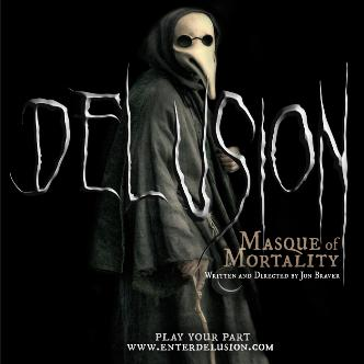 Delusion: Masque of Mortality: Main Image