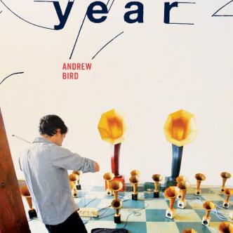 Andrew Bird: Fever Year: Main Image