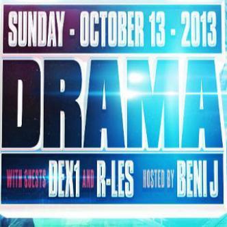 DJ DRAMA - YYC: Main Image