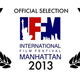 IFFM 2013  Prog # 2: Main Image