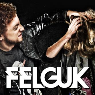 FELGUK - YYC: Main Image