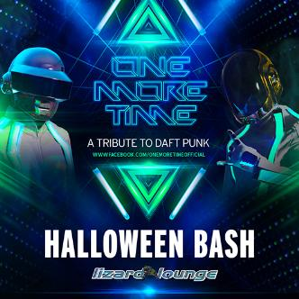One More Time (Halloween Bash): Main Image