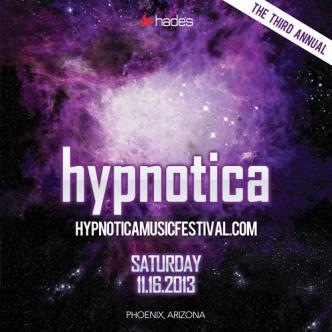 Hypnotica: Main Image