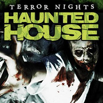 Terror Nights Haunted House: Main Image