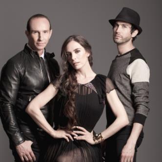 Sasha, Benny & Erik @ CLUB RIO: Main Image