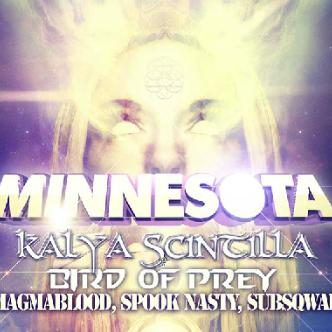 Minnesota | Kalya Scintilla: Main Image