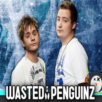 WASTED PENGUINZ - YYC: Main Image