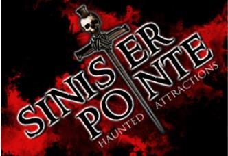 Sinister Pointe: Main Image