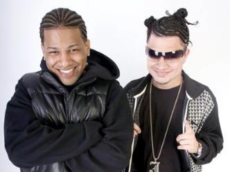 Jowell y Randy & Zion y Lennox: Main Image