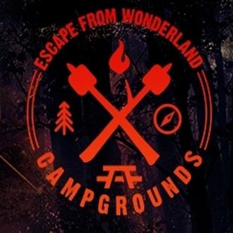 Escape from Wonderland Camping: Main Image