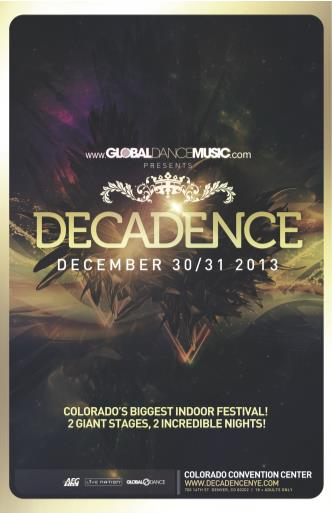 Decadence Day 2: Main Image