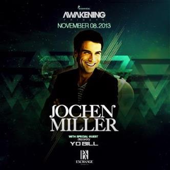 Awakening ft. Jochen Miller: Main Image