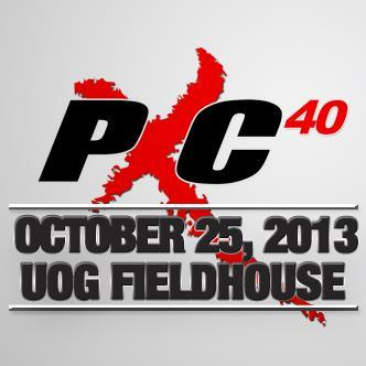 PXC 40 VIP SEATING: Main Image