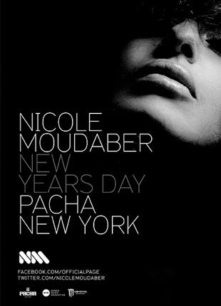 New Years Day  Nicole Moudaber: Main Image