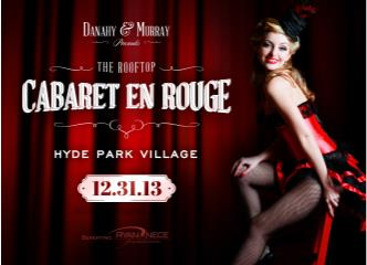 The Rooftop: Cabaret en Rouge: Main Image