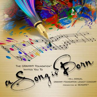 Legacy Concert: A Song Is Born: Main Image