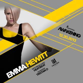 Awakening ft. Emma Hewitt: Main Image
