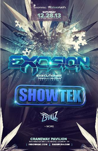 Excision & Showtek: