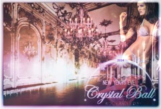 The Crystal Ball @ BOULEVARD3: Main Image