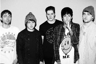 Bring Me The Horizon: Main Image
