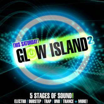 GLOW ISLAND 2: Main Image