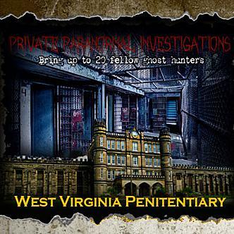 Private Paranormal: Main Image