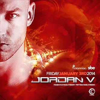 JORDAN V: Main Image