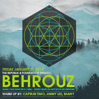 Behrouz: Main Image